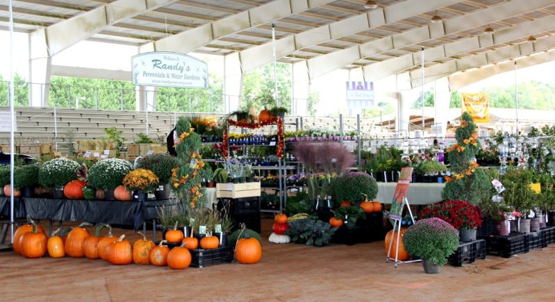 Hall County Master Gardeners' Fall Garden Expo 2015