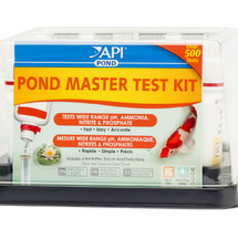 pond-master-test-kit
